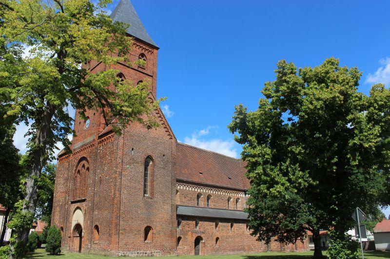 Geschichtstouren: Diesdorf - Augustiner Chorherren- und ...